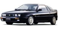 いすゞ ピアッツァ・ネロ 1991年9月モデル