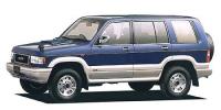 いすゞ ビッグホーン 1995年6月モデル
