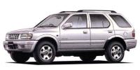 いすゞ ウィザード 1999年6月モデル
