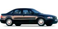 アウディ A4 1996年2月モデル