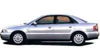 アウディ A4 1998年1月モデル