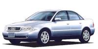 アウディ A4 2000年9月モデル