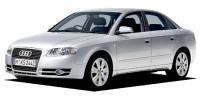 アウディ A4 2006年7月モデル