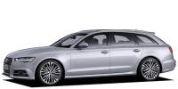 アウディ A6アバント 2015年7月モデル