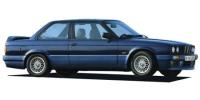 BMW 3シリーズ 1990年11月モデル