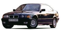 BMW 3シリーズ 1992年4月モデル