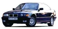 BMW 3シリーズ 1992年9月モデル