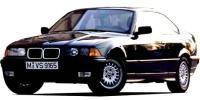 BMW 3シリーズ 1993年5月モデル