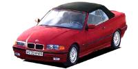 BMW 3シリーズ 1993年10月モデル