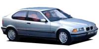BMW 3シリーズ 1995年2月モデル