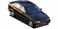 BMW 3シリーズ 1995年3月モデル