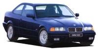 BMW 3シリーズ 1996年2月モデル