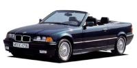 BMW 3シリーズ 1996年8月モデル