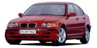 BMW 3シリーズ 1998年9月モデル