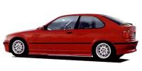 BMW 3シリーズ 1998年11月モデル