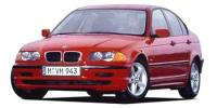 BMW 3シリーズ 1999年7月モデル