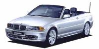 BMW 3シリーズ 2000年8月モデル