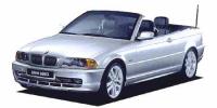 BMW 3シリーズ 2000年11月モデル