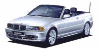 BMW 3シリーズ 2001年2月モデル