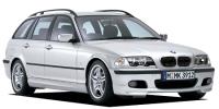 BMW 3シリーズ 2001年7月モデル