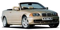 BMW 3シリーズ 2001年10月モデル