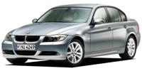 BMW 3シリーズ 2005年4月モデル