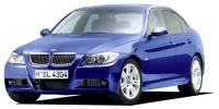 BMW 3シリーズ 2005年10月モデル