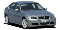 BMW 3シリーズ 2007年11月モデル