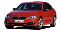BMW 3シリーズ 2012年1月モデル