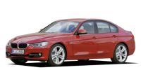 BMW 3シリーズ 2012年4月モデル