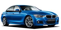 BMW 3シリーズ 2012年7月モデル