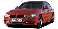 BMW 3シリーズ 2012年8月モデル