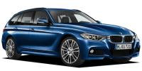BMW 3シリーズ 2012年9月モデル