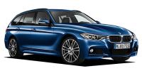 BMW 3シリーズ 2012年12月モデル