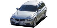 BMW 3シリーズ 2013年4月モデル