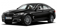 BMW 3シリーズ 2015年9月モデル