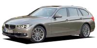BMW 3シリーズ 2016年5月モデル