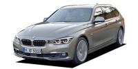 BMW 3シリーズ 2017年8月モデル