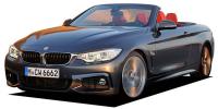 BMW 4シリーズ 2016年10月モデル