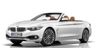 BMW 4シリーズ 2017年8月モデル