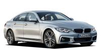 BMW 4シリーズ 2018年10月モデル
