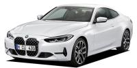 BMW 4シリーズ 2020年10月モデル