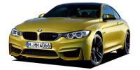 BMW M4 2016年10月モデル