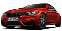 BMW M4 2018年1月モデル