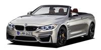 BMW M4 2018年5月モデル