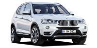 BMW X3 2016年6月モデル
