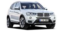 BMW X3 2017年4月モデル