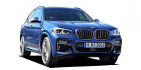 BMW X3 2019年10月モデル