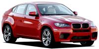 BMW X6 M 2010年5月モデル
