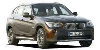 BMW X1 2010年4月モデル